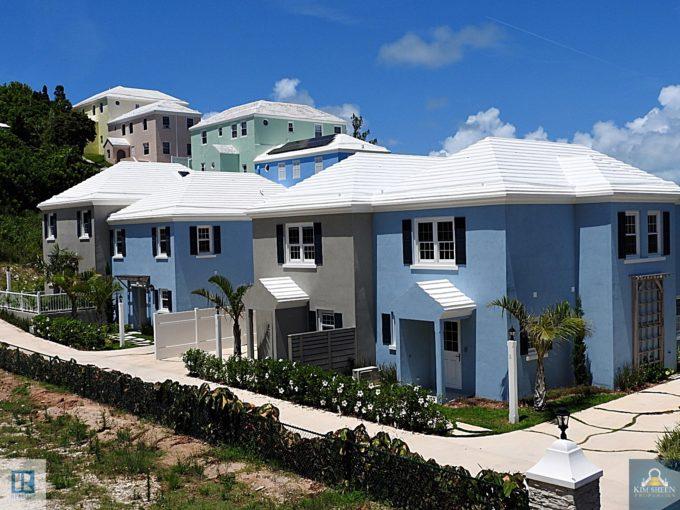 ONLY 1 LEFT!! SPLENDID BRAND NEW TOWN HOUSE!!