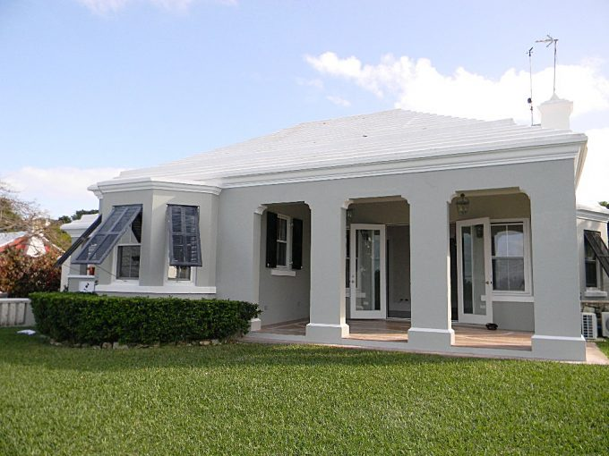 ANOTHER ONE RENTED!! STUNNING WATER VIEW MAIN HOUSE!