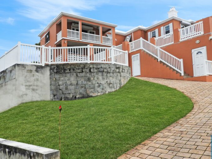 PENDING!! EXCEPTIONALLY FURNISHED & GORGEOUS!